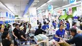 Sắp khai trương Co.opmart Chu Văn An, giảm giá mạnh và tặng khách hàng Honda LEAD