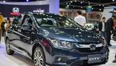 Honda Việt Nam triệu hồi xe Honda City bị lỗi cụm bơm khí túi khí phía trước ghế phụ