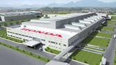 Honda Việt Nam khôi phục hoạt động sản xuất ô tô và xe máy tại Việt Nam