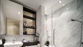 Hiện đại nhà vệ sinh