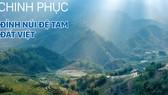 Chinh phục đỉnh núi đệ tam  đất Việt