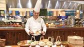 Lễ hội ẩm thực  đường phố Thái Lan