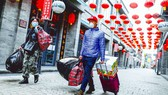 """Trung Quốc -  Trượt mục tiêu """"tiểu khang xã hội""""?"""