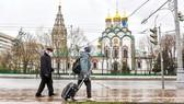 Sóng suy thoái hậu Covid-19: Nga - Chật vật khôi phục kinh tế