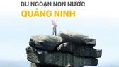 Du ngoạn non nước Quảng Ninh