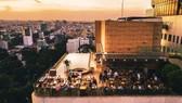 Đại tiệc trưa muộn đẳng cấp tại Social Club Saigon