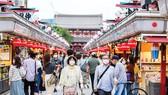 Kinh tế Nhật Bản chịu ảnh hưởng bởi dịch Covid-19.