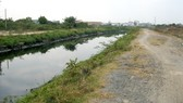 Kênh Tham Lương sau khi được cải tạo sẽ là tuyến giao thông đường bộ, đường thủy quan trọng kết nối nhiều quận huyện của TPHCM