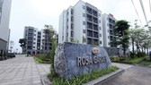 Công trình nhà ở xã hội CT-08 HUD Rosa Garden là khối nhà đầu tiên của chuỗi dự án nhà ở xã hội của Khu đô thị mới Thanh Lâm-Đại Thịnh II, Hà Nội.