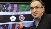 CEO Sergio Marchionne - Huyền thoại ngành ô tô