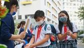 TPHCM: Học sinh tạm dừng đến trường từ ngày 10-5