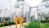 Tổng CTCP Khí Việt Nam (GAS) đạt 4.358 tỷ đồng lợi nhuận sau thuế.
