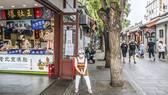 Kinh tế Trung Quốc được dự báo tăng trưởng 8% trong năm nay nếu virus được kiểm soát tốt.