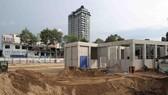 Tiến độ Dự án metro số 1 Bến Thành - Suối Tiên: Phụ thuộc vào tình hình dịch