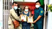 Hy sinh nơi tuyến đầu chống dịch - Công nhận liệt sĩ trường hợp đặc biệt dũng cảm cứu người