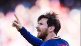 Leo Messi sẽ không chịu ngồi ngoài nếu anh không chấn thương.