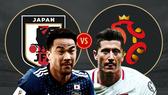 Nhật Bản - Ba Lan: Cơ hội bằng vàng cho Samurai Xanh (Dự đoán cùa chuyên gia)