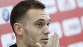 Vermaelen tham vọng vô địch World Cup cùng tuyển Bỉ
