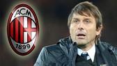 AC Milan thỏa thuận với Antonio Conte, Gattuso vẫn tự tin sẽ tại vị