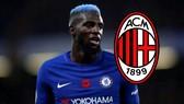 Tiền vệ Chelsea Bakayoko gia nhập AC Milan