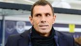 Gustavo Poyet dọa từ chức HLV trưởng Bordeaux