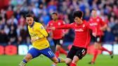 Mesut Oezil hy vọng trở lại đội hình.
