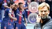 Liverpool - Paris Saint Germain: Mo Salah quyết chiến Neymar (Mới cập nhật)