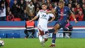 Kỷ lục cho PSG và Kylian Mbappe