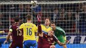 Nga - Thụy Điển: Gấu Nga lên luôn từ dạo ấy (Mới cập nhật)