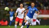 Ba Lan - Italia: Cú sốc đến từ Azzurri (Mới cập nhật)
