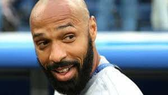 Không có chỉ tiêu cho Thierry Henry