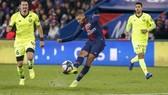 PSG dùng Lille để luyện chiến thuật chống Napoli