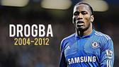 Huyền thoại Chelsea Didier Drogba tuyên bố giải nghệ