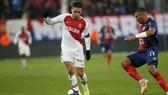 Chiến thắng đầu tay của Thierry Henry