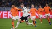 Đức lại chạm trán Hà Lan