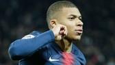 Kylian Mbappe số một Ligue 1