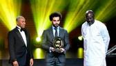 Mo Salah được vinh danh lần thứ 2 liên tiếp