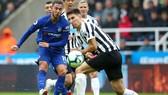 Eden Hazard sẽ lại ghi bàn vào lưới Newcastle.