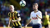 Tottenham – Watford: Gà trống quật khởi (Mới cập nhật)