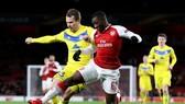 BATE Borisov – Arsenal: Pháo thủ chứng tỏ uy quyền (Mới cập nhật)