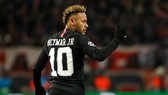 Neymar háo hức chờ ngày trở lại
