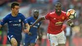 Lịch thi đấu bóng đá vòng 1/8 cúp FA, ngày 16-2: Chelsea tiếp Quỷ đỏ