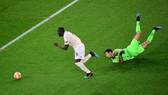 Lukaku bùng nổ với 2 bàn thắng vàop lưới PSG