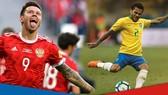 Lịch thi đấu giao hữu quốc tế ngày 20-3 - cập nhật