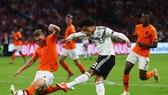 Leroy Sane sẽ đá chính cho tuyển Đức