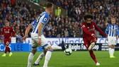 Nhận định Liverpool - Huddersfield: Mo Salah săn bàn đua giải Vua phá lưới (Mới cập nhật)