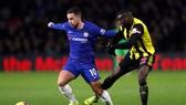 Thắng Watford 3-0, Chelsea lấy vé Champions League, Loftus-Cheek nhảy điệu Hazard