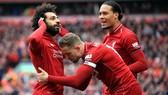 Liverpool - Wolves 2-0, Sadio Mane vùi dập Wolves