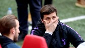 Harry Kane có thể chơi trận chung kết Champions League với Liverpool
