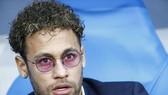 Neymar bị cài bẫy